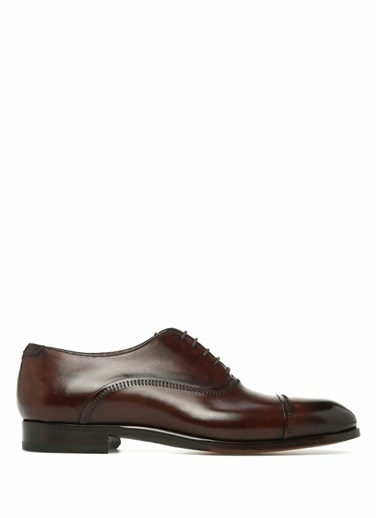 Magnanni Ayakkabı Kahve